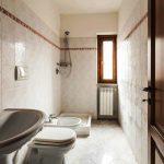 appartamento indipendente in vendita in Via San Gerolamo Viterbo21
