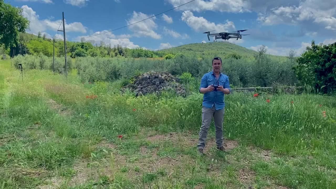 servizio-drone
